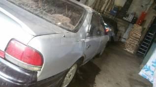 Nissan Bluebird. EU13, SR18 DE