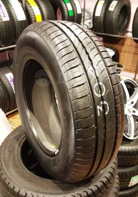 Pirelli Cinturato P1 Verde. Летние, 2017 год, без износа, 1 шт