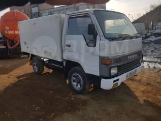 Toyota Hiace. Продается грузовик , 2 500куб. см., 1 500кг.