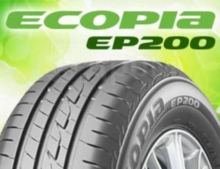 Bridgestone Ecopia EP200. Летние, без износа, 1 шт