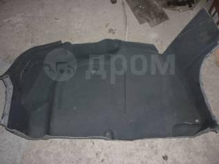 Обшивка багажника. Opel Astra