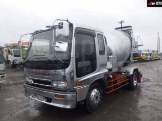 Isuzu Forward. , 8 200 куб. см., 3,20 куб. м. Под заказ
