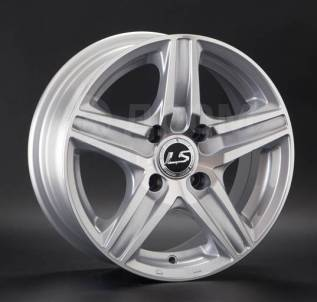 """Light Sport Wheels LS 321. 6.0x14"""", 4x98.00, ET35, ЦО 58,6мм."""