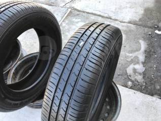 Goodyear EfficientGrip Eco EG01. Летние, 2015 год, 5 %, 4 шт