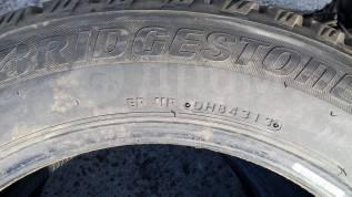 Bridgestone. Всесезонные, 5%, 2 шт