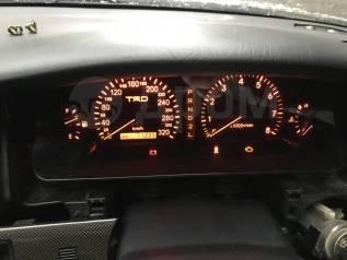 Спидометр. Toyota Cresta, JZX100, GX105, LX100, LX90, JZX93, JZX91, SX90, GX90, JZX90, JZX105, JZX101, GX100 Toyota Mark II, JZX81, GX105, JZX90E, LX8...