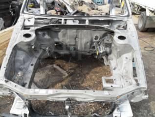 Передняя часть автомобиля. Toyota Carina, AT210, AT211, AT212, CT210, CT211, CT215