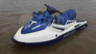 BRP Sea-Doo GTX. 130,00 л.с., 2002 год год
