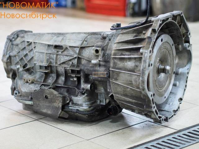 АКПП. BMW X5, E53 Двигатели: M62B44T, M62B44TU