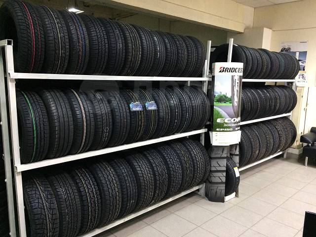 """""""Сибирь Колесо"""" Компания по продаже шин в Барнауле"""