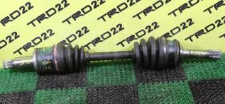 Привод, полуось. Suzuki Escudo, TA02W, TA52W, TD02W, TD32W, TD52W, TD61W, TD62W, TL52W, TA11W, TA31W, TA51W, TD11W, TD31W, TD51W Suzuki Grand Vitara S...