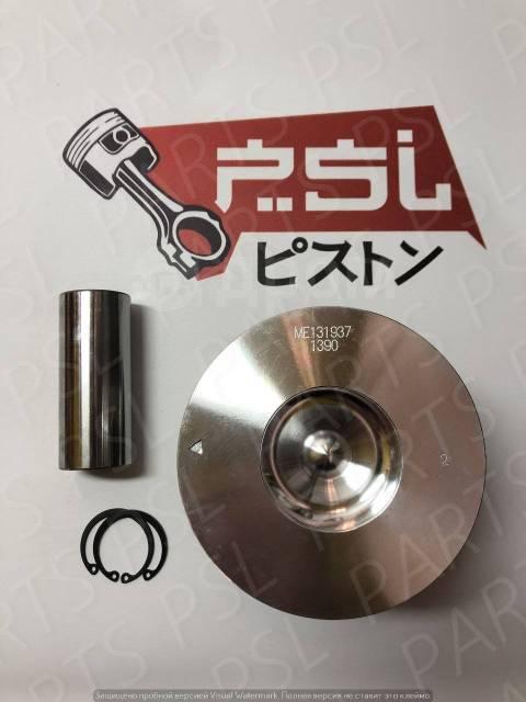 Поршень. Mitsubishi Fuso Двигатель 6M61