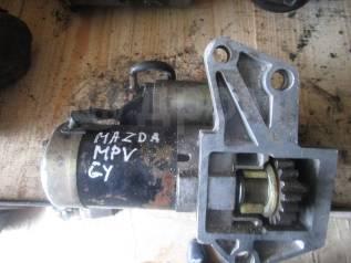 Стартер. Mazda MPV, LW5W, LWEW, LWFW