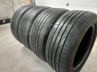 Bridgestone Potenza. Летние, 10%, 4 шт