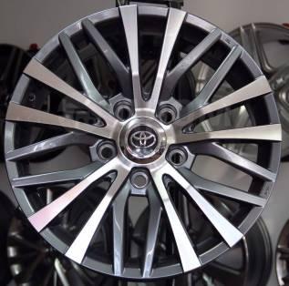 "Toyota. 8.5x20"", 5x150.00, ЦО 110,2мм. Под заказ"