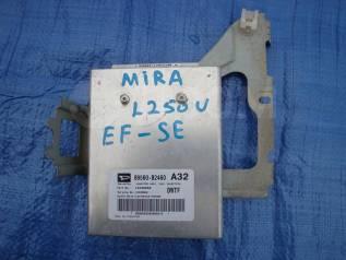 Блок управления двс. Daihatsu Mira, L250V Двигатель EFSE