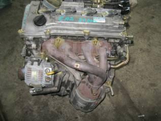 Двигатель в сборе. Toyota: Premio, Allion, Wish, Caldina, Voxy, Avensis, RAV4, Noah, Isis Двигатель 1AZFSE