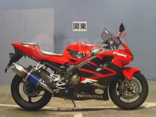 Honda CBR 600F4i. 600куб. см., исправен, птс, без пробега. Под заказ