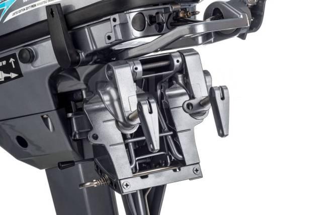 Mikatsu. 9,90л.с., 2-тактный, бензиновый, нога L (508 мм), 2018 год год