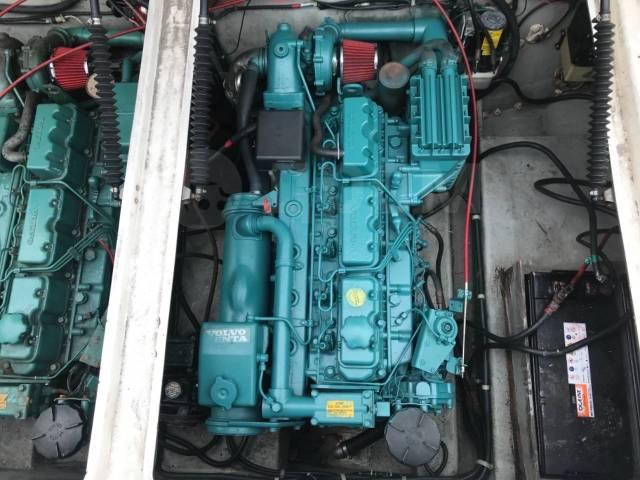 Yamaha SC-32. 1996 год год, длина 11,00м., двигатель стационарный, 400,00л.с., дизель