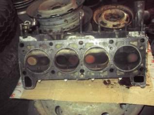 Головка блока цилиндров. Лада 2105, 2105 Двигатель BAZ2105