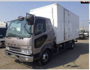 Mitsubishi Fuso. Продается грузовик Mitsubishi FUSO рефрижератор, 8 200куб. см., 6 000кг., 4x2. Под заказ