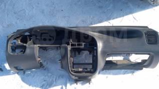 Панель приборов. Chevrolet Lanos, T100 Двигатель A15SMS