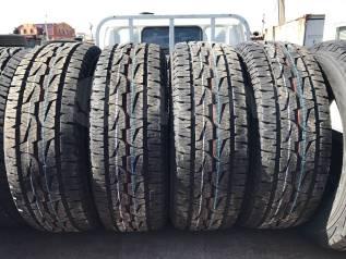 Bridgestone Dueler A/T 001. Грязь AT, без износа, 4 шт