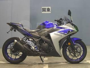 Yamaha YZF R3. 320куб. см., исправен, птс, без пробега. Под заказ