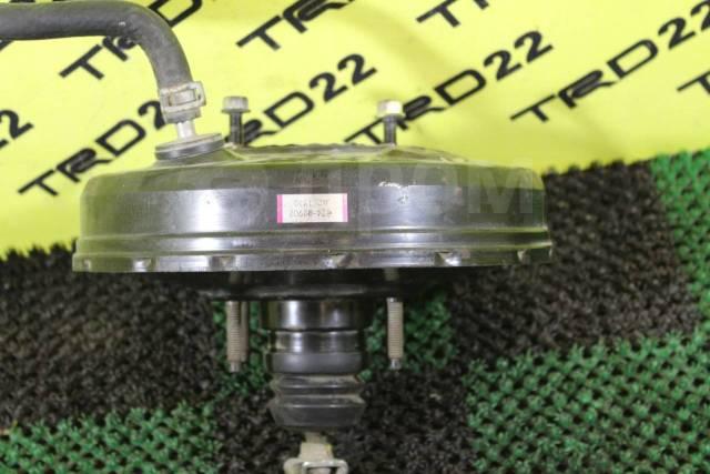 Вакуумный усилитель тормозов. Toyota: Yaris, Echo Verso, Vitz, Echo, Yaris Verso, Funcargo, bB Двигатели: 1NZFE, 2NZFE