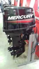 Mercury. 40,00л.с., 2-тактный, бензиновый, нога S (381 мм), 2017 год год