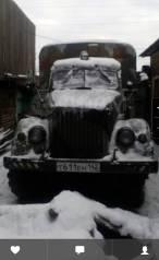 ГАЗ 63. Продам ГАЗ-63 военный кунг, 2 000кг., 4x4
