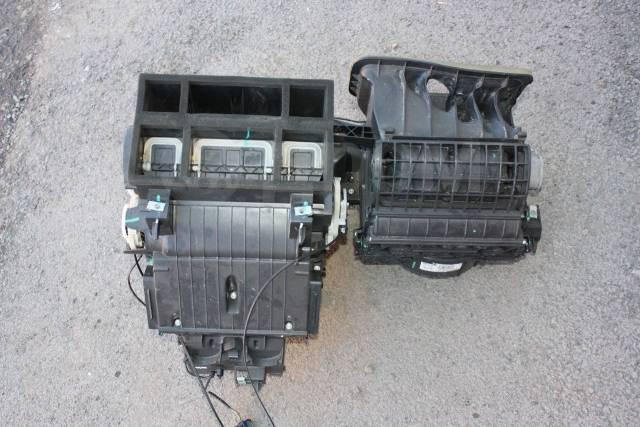 Корпус отопителя. Chevrolet Aveo, T300
