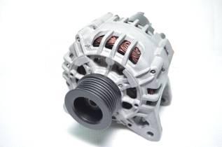 Генератор. Renault: Kangoo, Logan, Duster, Dokker, Sandero Двигатели: K7J, K4M, K7M, K7J710, K7M710