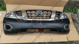 Кузовной комплект. Nissan Patrol, Y62. Под заказ
