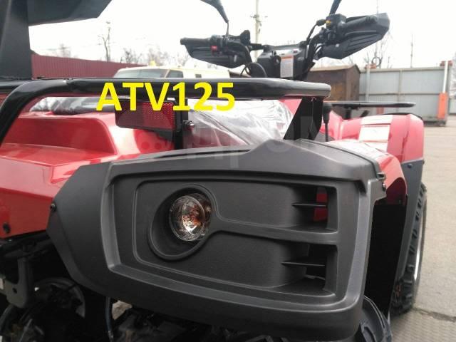 Linhai-Yamaha 300. исправен, без птс, без пробега