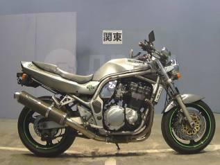 Suzuki GSF 1200 Bandit. 1 200куб. см., исправен, птс, без пробега. Под заказ