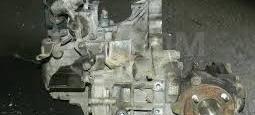 МКПП. Toyota RAV4