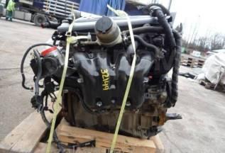 Двигатель в сборе. Toyota RAV4 Toyota Avensis