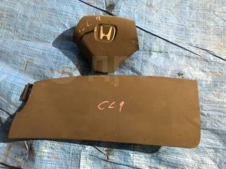 Крышка подушки безопасности. Honda Accord, CL9