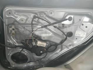 Стеклоподъемный механизм. Volkswagen Passat, 3G2, 3G5 Двигатели: CHHB, CJSA, CJSC, CRLB, CUAA, CZCA, CZDA, CZEA, DCXA, DDAA