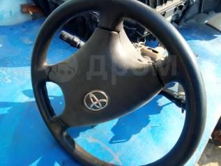 Подушка безопасности. Toyota Mark II Wagon Blit, GX110, GX110W, GX115, GX115W, JZX110, JZX110W, JZX115, JZX115W Toyota Verossa, GX110, GX115, JZX110 T...