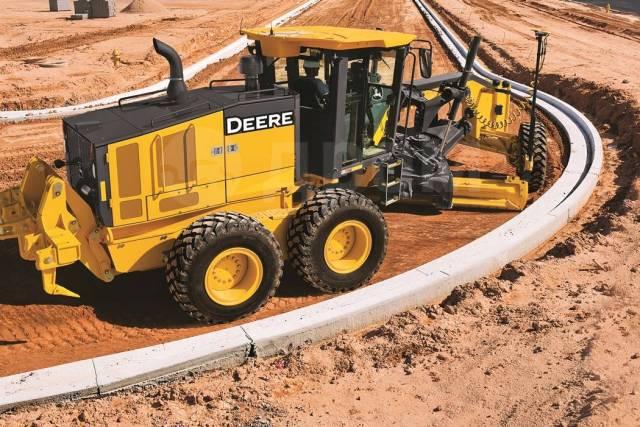 John Deere. Грейдер JOHN Deere 672 G,772G,882G в Улан-Удэ, 9 000куб. см.