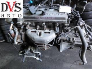 Двигатель в сборе. Toyota: Corsa, Sprinter, Sprinter Carib, Corolla II, Corolla, Tercel, Cynos, Starlet Двигатели: 4EFE, 4EF, 4EFTE, 3E, 2ALU, 5AF, 2E...