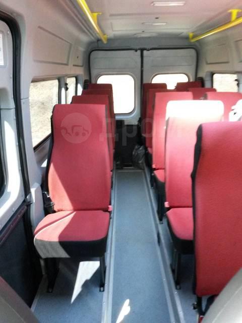 Fiat Ducato. Продам автобус ,2014, 2 287куб. см., 16 мест