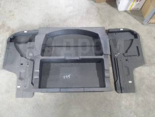Панель пола багажника. Subaru Legacy, BP5, BP9, BPE, BPH Двигатели: EJ203, EJ204, EJ20X, EJ20Y, EJ253, EJ255, EJ30D