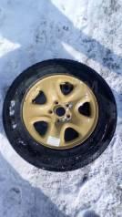 """Запасное колесо. x16"""" 5x114.30"""