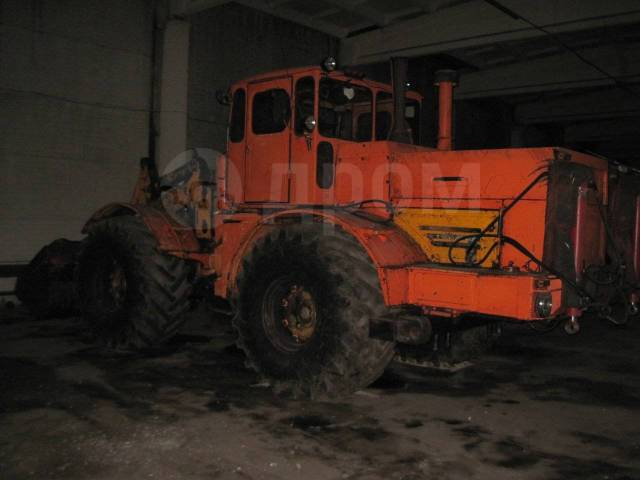 Кировец К-701. Трактор , 300 л.с.