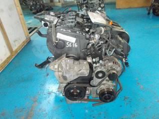 Двигатель в сборе. Volkswagen: Passat, Jetta, Touran, Golf, Polo, Golf Plus Двигатель BLR