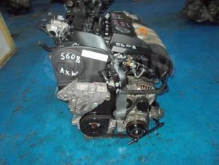 Двигатель в сборе. Volkswagen: Transporter, Touran, Golf, Tiguan, Golf Plus Двигатели: AXW, TFSI